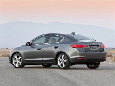 2013 Acura Ilx Reviews 2013 acura ilx price photos reviews features
