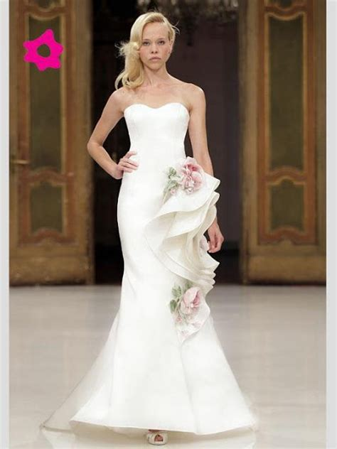 wedding dresses  trends extravagant wedding dresses