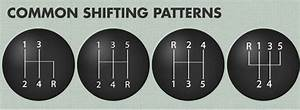 A Beginner U0026 39 S Guide To Driving Stick Shift  Proper Shifting