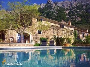Finca Mallorca Modern : mallorca g nstige finca bei fornalutx mit pool fincaferien ~ Sanjose-hotels-ca.com Haus und Dekorationen