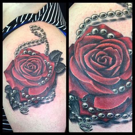 imagesofpearlsandrosestattoos pearls tattoo