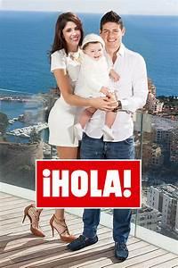 En ¡HOLA! James Rodríguez, el máximo goleador del Mundial ...