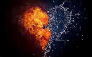 Fire-Water-Heart   Purple Phoenix Zen