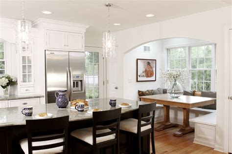 eat in kitchen design ideas eat in kitchen decorating ideas kitchen traditional with