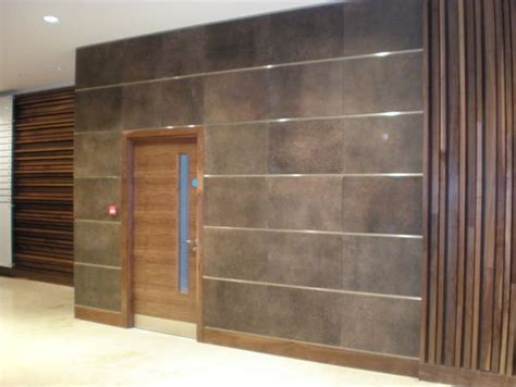 Natural Leather Wall Paneling For Tv Room Interior French Pocket Doors How To Replace Front Door Lock 1950s Glass Contemporary Solid Oak Wood Exterior Price Etched Andersen 400 Series