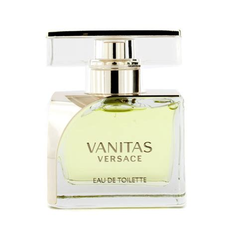 versace vanitas eau de toilette spray 50ml cosmetics now uk