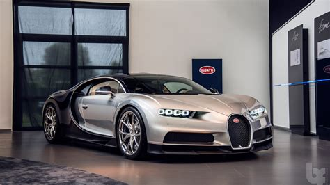 Bugatti Chiron Most Expensive Car Wallpaper