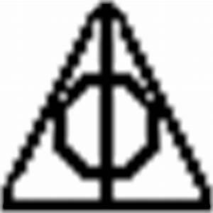 Deathly Hallows cursor Cursor