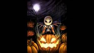 This Is Halloween  Nightmare Before Christmas Electronica Version