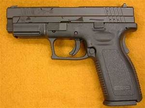 Springfield Xd9  What You Should Know