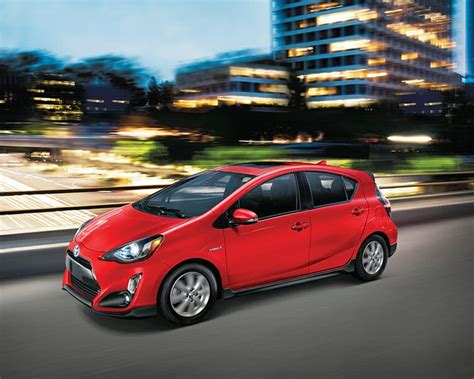 The Compact Hybrid That's Big On Fun
