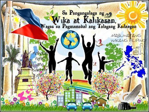 slogan making tungkol sa linggo ng wika