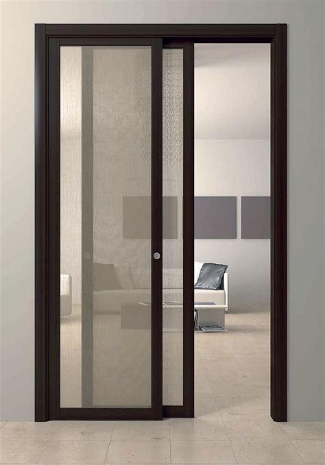 double porte interieure vitree collection  porte double