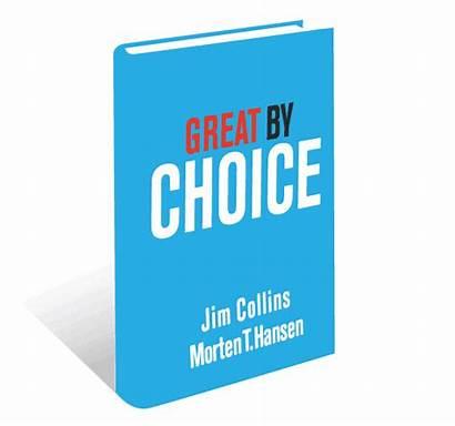 Books Collins Jim Choice