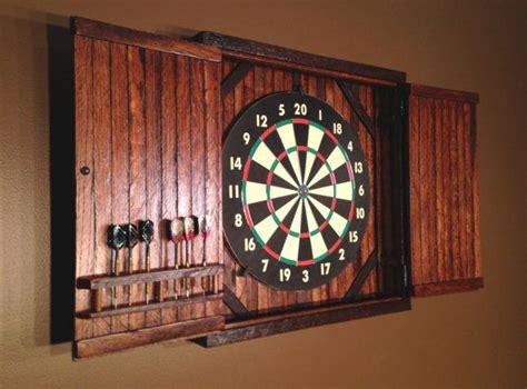 barn wood dartboard cabinet 17 best dart cabinet images on pinterest dartboard ideas