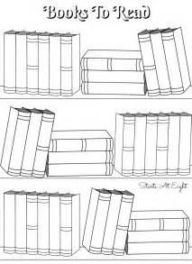Bullet Journal Template Free Printable Books