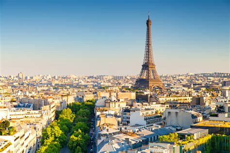 Paris  Flight Deals And Price Comparison From Hundreds Of