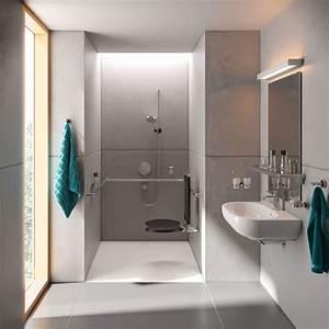 Haltegriff Für Dusche : altersgerecht badezimmer f r senioren ~ Michelbontemps.com Haus und Dekorationen