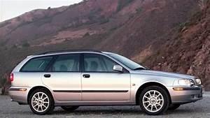 Volvo V40 Gen I  1995-2004