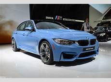 VIDEO BMW M3 in Yas Marina Blue