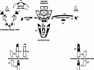 2011 Chevy Cruze Engine Diagram