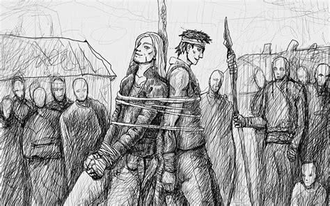 burned   stake   original punishment