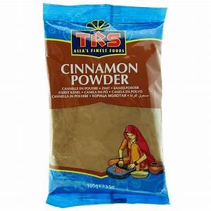 Buy TRS Cinnamon Powder online - Get-Grocery.com, Germany