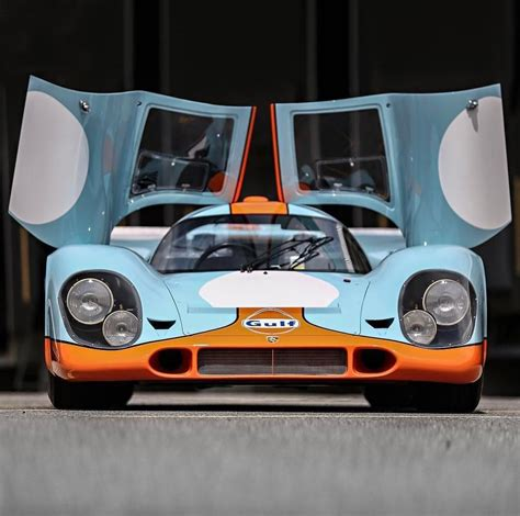 The future of bugatti looks terrifyingly awesome. Car,Hunting & Booze | Porsche, Vw bus camper, Gulf racing