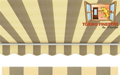 Fabbrica Tende Da Sole Torino by Catalogo Arquati Tessuti A Righe Pari In Acrilico Tende