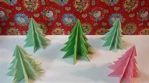 Tannenbaum Falten Aus Papier : weihnachtsbaum aus papier youtube ~ A.2002-acura-tl-radio.info Haus und Dekorationen