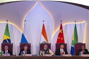 The Decline of the BRICS Is Proof of America's Resilience ...