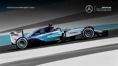 F1 Mercedes Petronas Amg Wallpapers Background Desktop