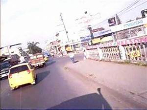 Calles De La Ciudad De Quevedo Ecuador Prov  De Los Rios