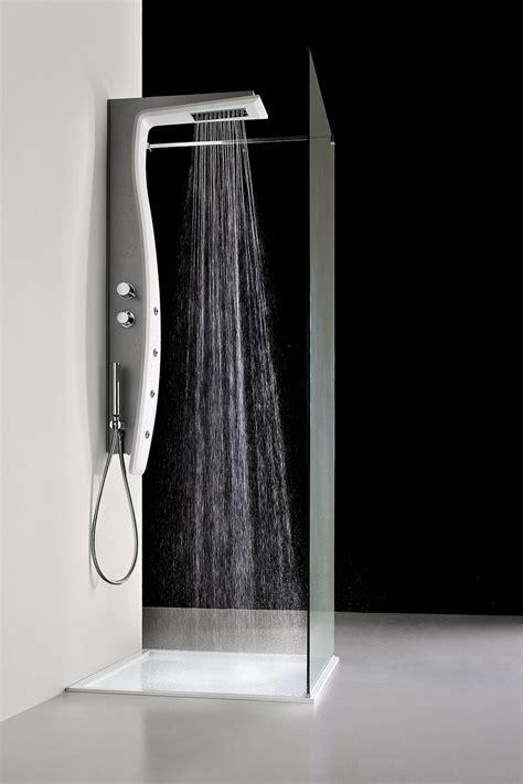 colonna doccia cromoterapia colonne doccia multifunzione cose di casa