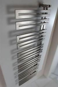 Mini Seche Serviette : radiateur electrique porte serviette ~ Edinachiropracticcenter.com Idées de Décoration