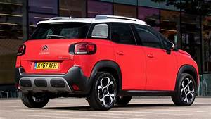 2017 Citroen C3 Aircross  Uk