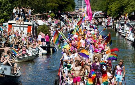 Boten Festival Den Bosch by Amsterdam Canal Parade Complexmania