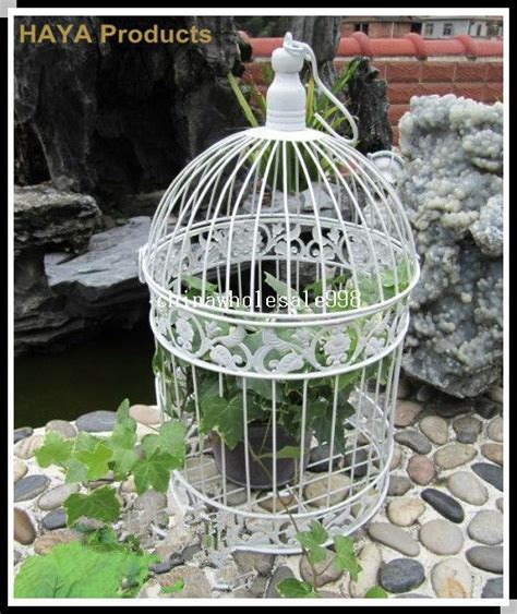 white bird cages for weddings classic white decorative bird cage for wedding metal caged bird iron decoration birdcage bird
