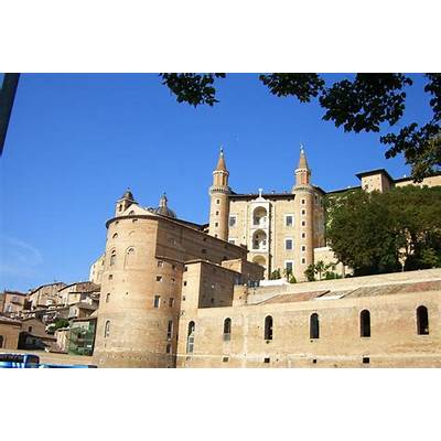 Panoramio - Photo of Urbino Italy