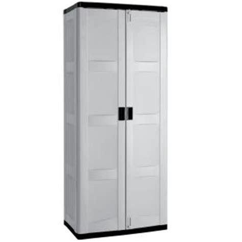suncast storage trends tall cabinet