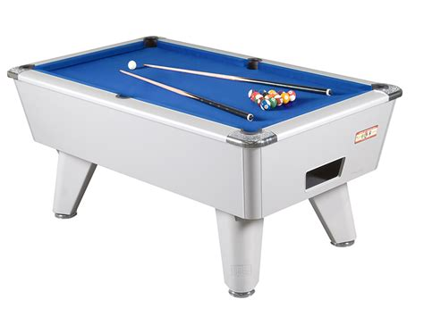 8ft pool table supreme winner pool table all finishes freeplay 6ft 1128