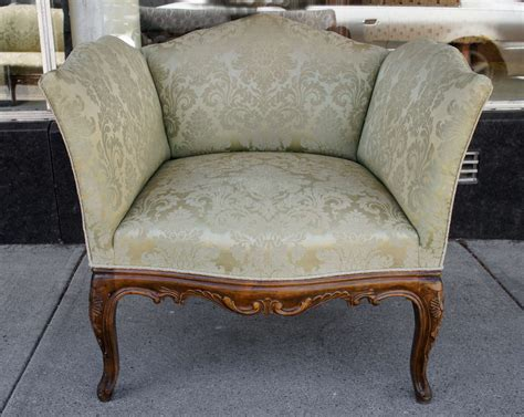 Provincial Sofa Set by Provincial Sofa Salon Set At 1stdibs