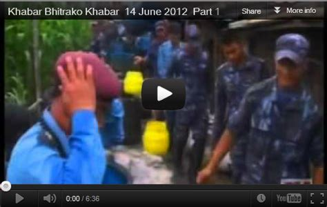 nepali songs nepali news nepali tv shows nepali nepali songs nepali news nepali tv shows nepali khabar bhitrako khabar 14 june 2012
