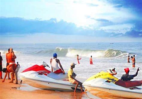 Kerala Fishing Boat Operators Association by Goa Kerala Mumbai Tour Packages Itinerary 8 Days