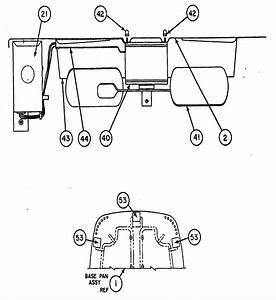 Carrier Model 38tkb042 Series300 Air Heat Pump