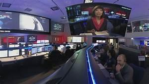 NASA Mission Control 360 Live: Cassini's Finale at Saturn ...