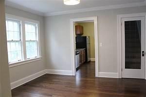 Living Rooms Benjamin Moore Gray Owl