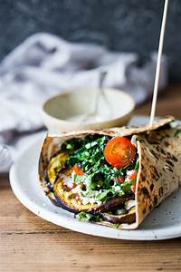 19 healthy vegan wraps for work lunch easy ideas the