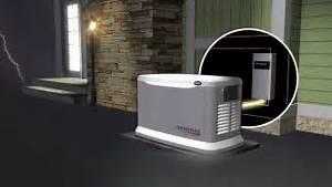 1 Whole House Generators - Total Hvac Generator Hd
