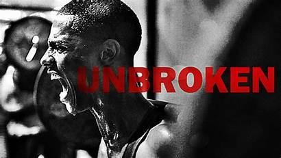 Motivational Unbroken Inspirational Motivation Quotes Struggling Those